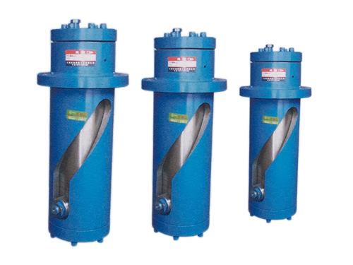 电炉专用液压缸